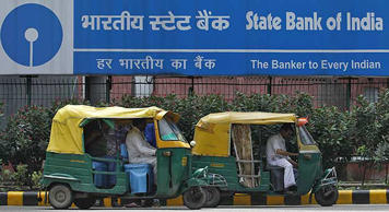SBI Associates Surge on Merger Buzz