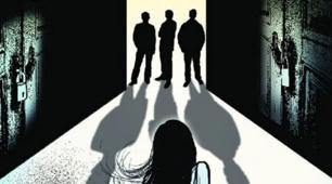 Woman gangraped by neighbours in Meerut: Another rape case reported in UP. (Source: PTI )
