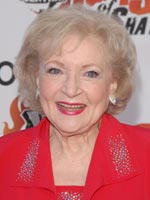 Petition launches for Betty White to introduce Obama at DNC