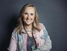 Melissa Etheridge takes a look back in 12th album