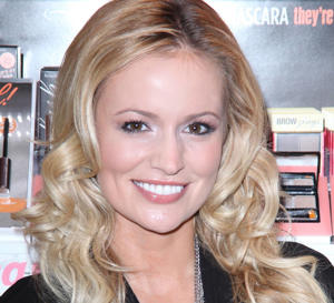 Emily Maynard: 'I'm the last person to give dating advice'