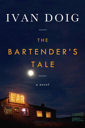 Review: Doig spins a masterful 'Bartender's Tale'