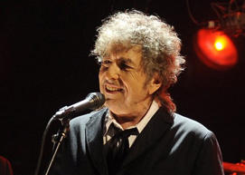 Bob Dylan: Road warrior Dylan reopens theater in NY