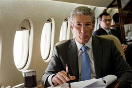 Review: 'Arbitrage' a well-acted guilty pleasure