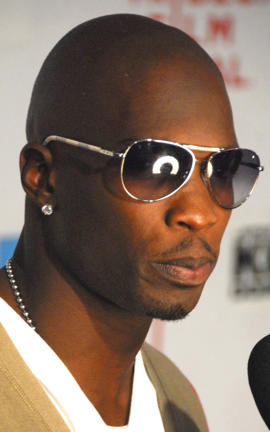 Chad Johnson files response to wife's divorce petition