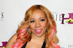 Tameka 'Tiny' Cottle loses nail salon in fire