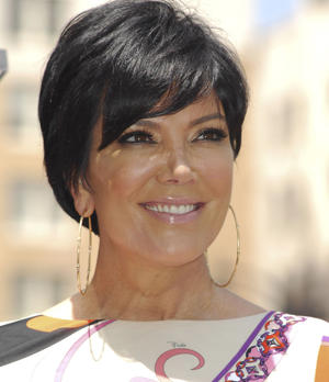 Kris Jenner: 'I don't know who Honey Boo Boo is'