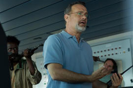Tom Hanks: 'Gravity' eclipses 'Phillips' at box office