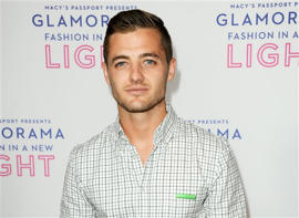 Robbie Rogers: Openly gay soccer player Rogers to write memoir