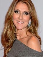 Celine Dion to host CBS' annual adoption special