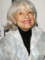 Carol Channing to commemorate 50th anniversary of 'Hello, Dolly!'