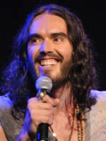 Russell Brand refused entry into South Africa