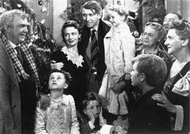 James Stewart, Donna Reed: Paramount says it would fight planned 'It's a Wonderful Life' sequel