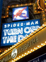 'Spider-Man: Turn Off the Dark' swinging to a close in January