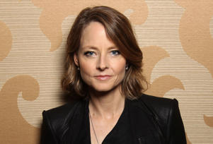 Jodie Foster earns lifetime-achievement honor at Globes