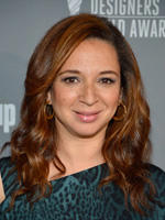 Maya Rudolph to star in primetime variety series
