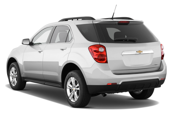 Slide 2 of 14: 2014 CHEVROLET EQUINOX