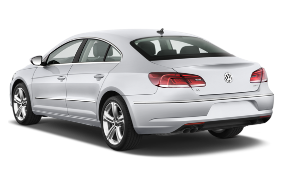 Slide 1 of 23: 2014 Volkswagen CC