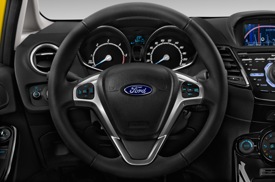 Slide 1 of 24: 2014 Ford Fiesta