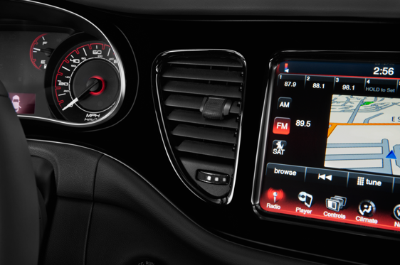 Slide 1 of 23: 2014 Dodge Dart