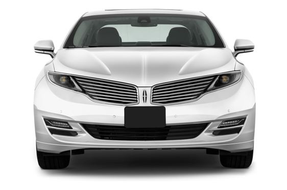 Slide 1 of 23: 2014 Lincoln MKZ