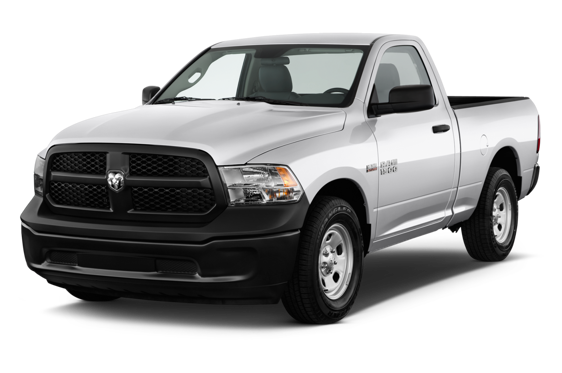 Slide 2 of 24: 2014 Ram Ram 1500 Pickup