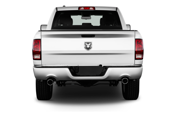 Slide 1 of 24: 2014 Ram Ram 1500 Pickup