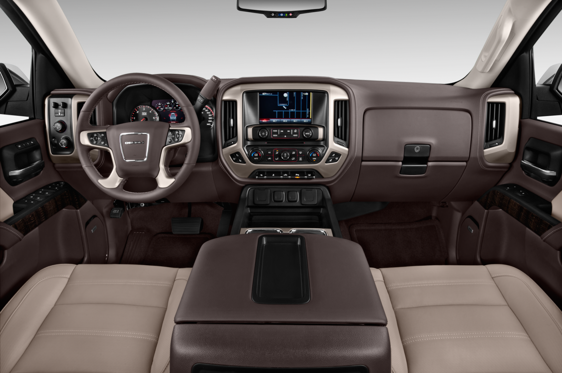 Slide 1 of 11: 2014 GMC Sierra 1500