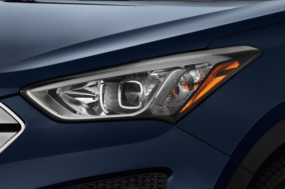 Slide 1 of 24: 2014 Hyundai Santa Fe