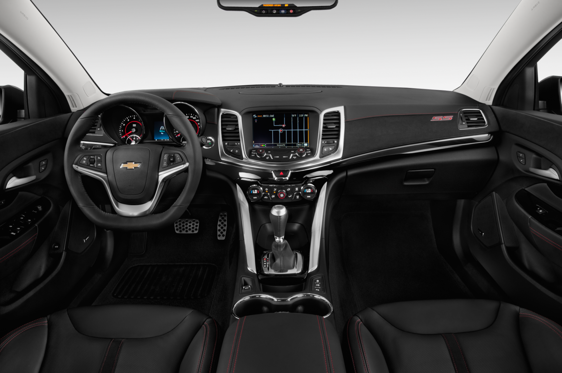 Slide 1 of 11: 2014 Chevrolet SS
