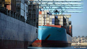 Port of Los Angeles: America's trade deficit also worsened in the first quarter as imports rose