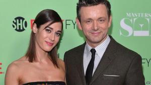 Lizzy Caplan and Michael Sheen: Masters of Sex stars Lizzy Caplan and Michael Sheen both have nominations