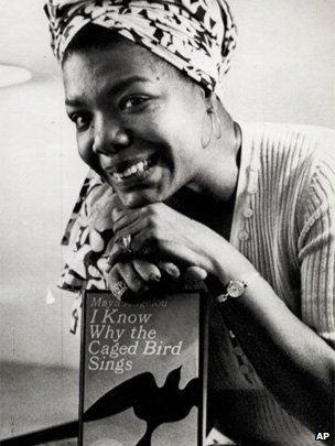 Maya Angelou: I Know Why the Caged Bird Sings dealt with the racism and family trauma of Angelou's upbringing