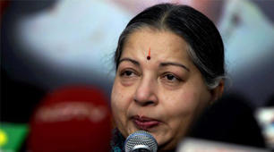 Jaya writes to Modi, seeks his intervention in release of abducted Indian in Afghanistan: 'There is a fear that his life may be in mortal danger', Jayalalithaa said.