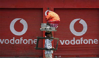 Vodafone Facing Tax Liability of Over Rs 27,000 Crore in India