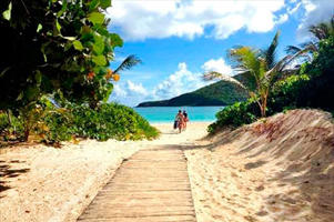 Flamenco Beach, Culebra.