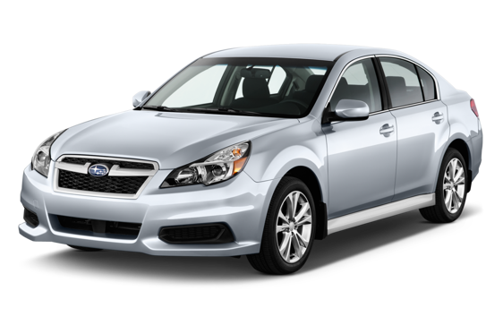 Slide 1 of 14: 2013 Subaru Legacy