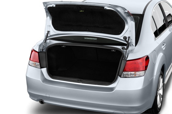 Slide 1 of 25: 2013 Subaru Legacy