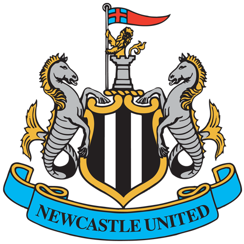 Logotipo de Newcastle United