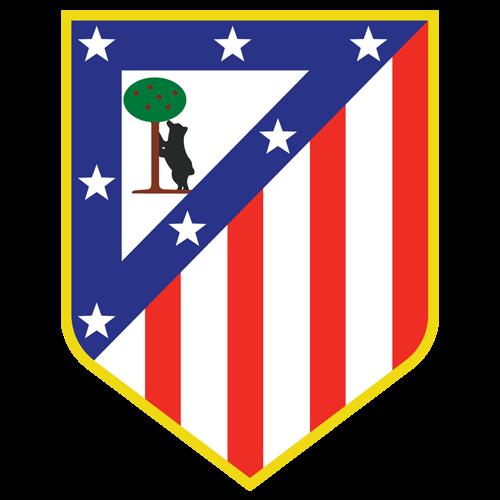 Atl�tico Madrid Logotipo