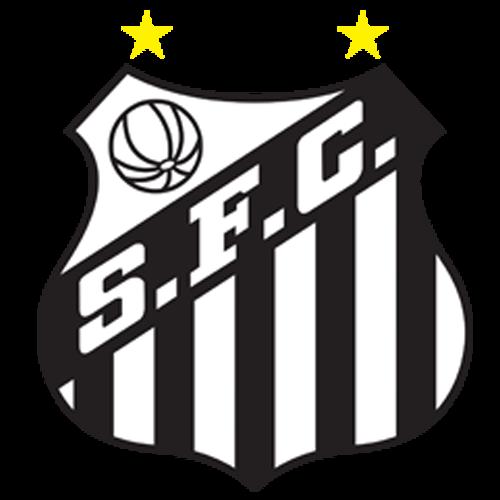 Logotipo do Santos