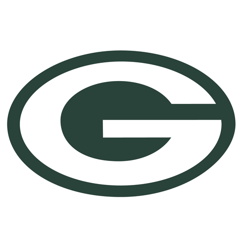 Logo de Logo de Logo de Green Bay Packers
