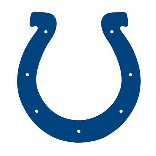 Logo de Indianapolis Colts