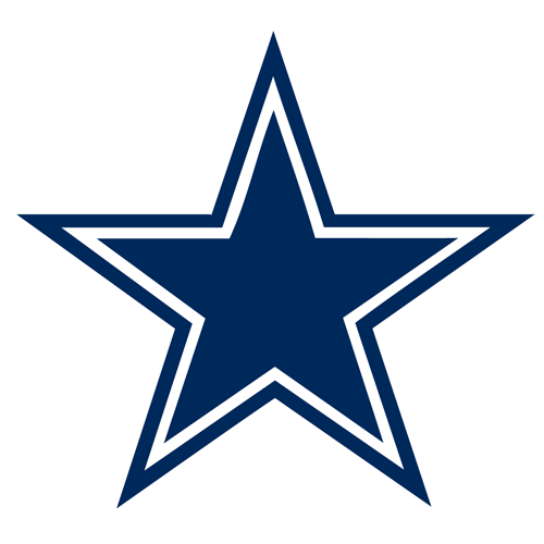 Logo de Dallas Cowboys