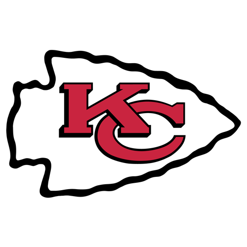 Logo de Kansas City Chiefs
