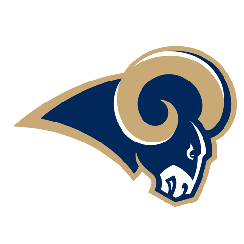 Logo de Los Angeles Rams