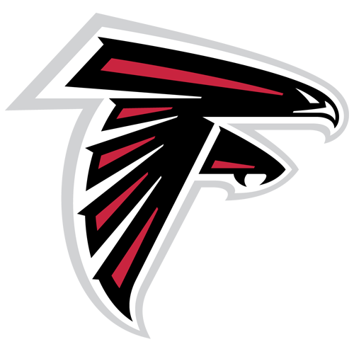 Logo de Atlanta Falcons
