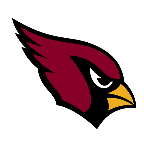 Logo de Logo de Arizona Cardinals