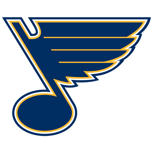 Logo de Blues de St. Louis