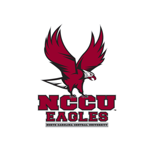 North Carolina Central Eagles Logo